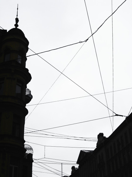 Skywards: Wired St. Petersburg | metrokit